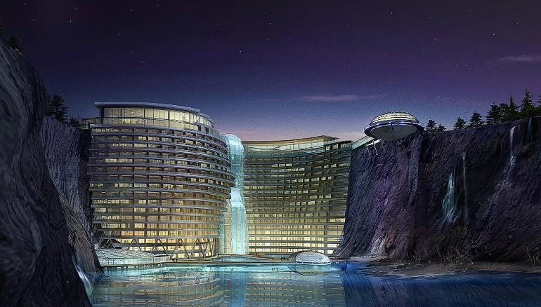 7 فنادق استثنائية فخمة تفتتح قريبا