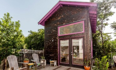 منازل مصغرة للإيجار خلال إجازاتك الصغيرة