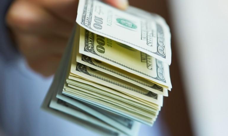 الأصول الأجنبية للمصرف المركزي تقفز إلى 385.17 مليار درهم