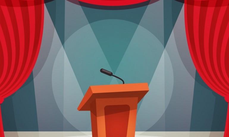 5 نصائح لتكون متحدثاً محترفاً