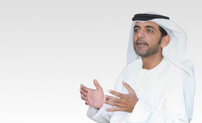 إسماعيل الحمادي يرى عصراً ذهبياً في دبي