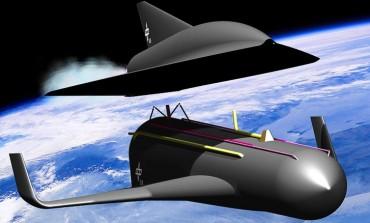 تكنولوجيا الفضاء تلتقي بالطيران: ثورة الهايبرسونيك