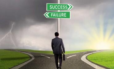 الشيء الوحيد الذي ليس عليك الخوف منه هو النجاح نفسه