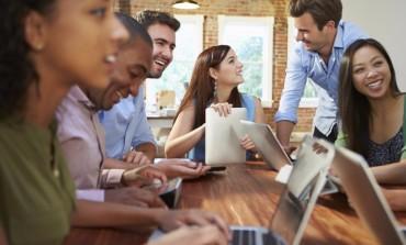 4 طرق لتلهم فريق عملك إبداعياً