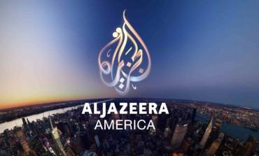 الجزيرة أمريكا تعلن إغلاق مكاتبها في أمريكا