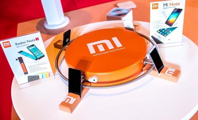 """""""Xiaomi"""" تطلق أجهزتها الذكية في دبي"""