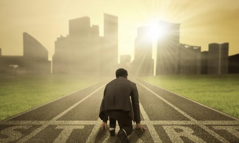 إيجاد طريقك نحو النجاح: إبدأ بتحديد أهدافك