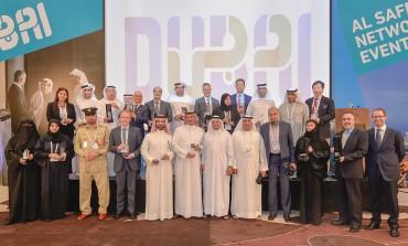 """برنامج """"السفير"""" يساهم في ترسيخ مكانة دبي كمركز عالمي للمعرفة"""