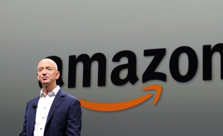 20حقيقة مدهشة عن شركة أمازون وجيف بيزوس