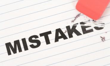 5 أخطاء ناجحة لرواد الأعمال لا تكرر مرتين