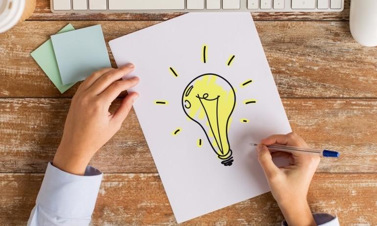 كيفية تحويل فكرة إلى مشروع تجاري ناجح