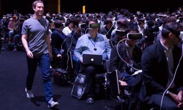 مارك زوكربيرغ يحدث ضجة على الإنترنت