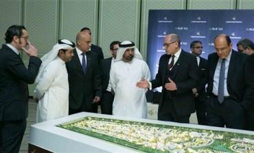 كابيتال غروب الإماراتية تطلق  شركة عقارية في مصر بمليارات الدولارات