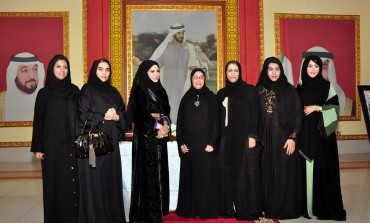 سيدات أعمال أبوظبي يطلق ريادة الأعمال المبتكرة