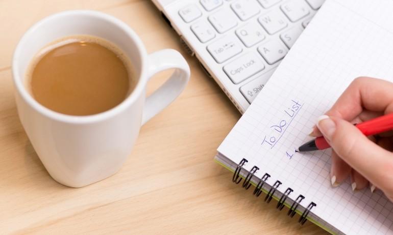 5 طرق فعالة لتوقف عن أن تكون مشغولاً وتصبح أكثر فعالية