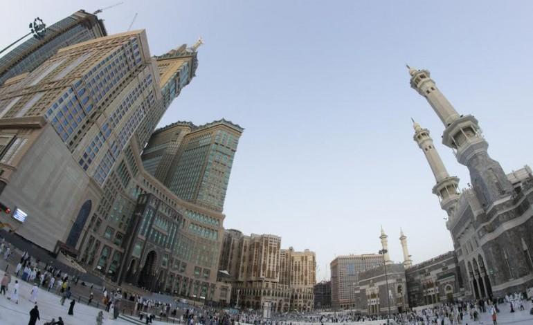 مكة المكرمة تتصدر حركة إنشاء الفنادق في السعودية