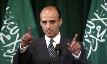 عادل الجبير قال أن السعودية لن تخفض انتاجها من النفط