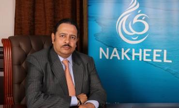 """دبي التجارية تقدم خدمات الدفع الإلكتروني """"رسوم"""" لعملاء  شركة نخيل"""