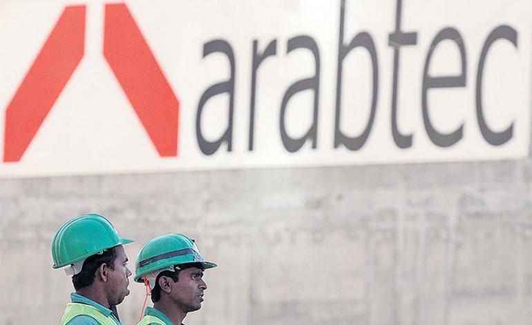 آرابتك تفوز بمشروعين ب1،1 مليار درهم وسط دبي
