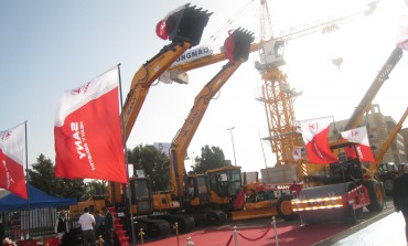 مشاركة عالمية واسعة مع افتتاح معرض الخمسة الكبار في جدة