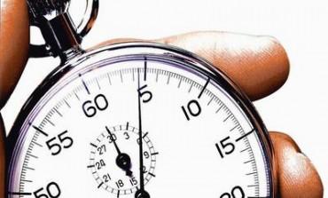 إدارة الوقت هي فعلياً إدارة للحياة