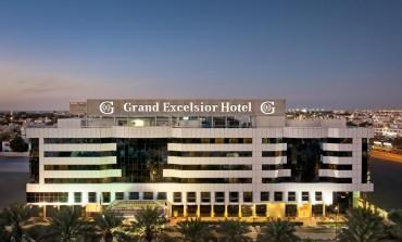 جراند اكسلسيور للفنادق والمنتجعات تستحوذ على فندق شيراتون ديرة بدبي