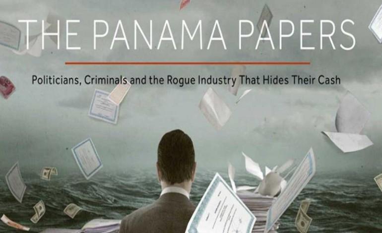 وثائق بنما فضيحة سببها سحب تريليونات الدولارات للولايات المتحدة