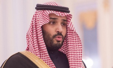 """محمد بن سلمان يستعد لحقبة """"ما بعد النفط"""" بتريليوني دولار"""