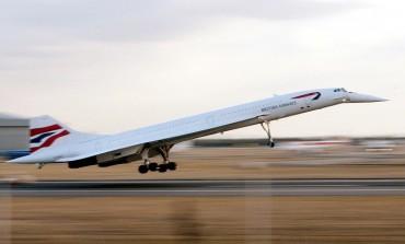 طائرة أسرع من الصوت ستغير مفهوم السفر قريباً