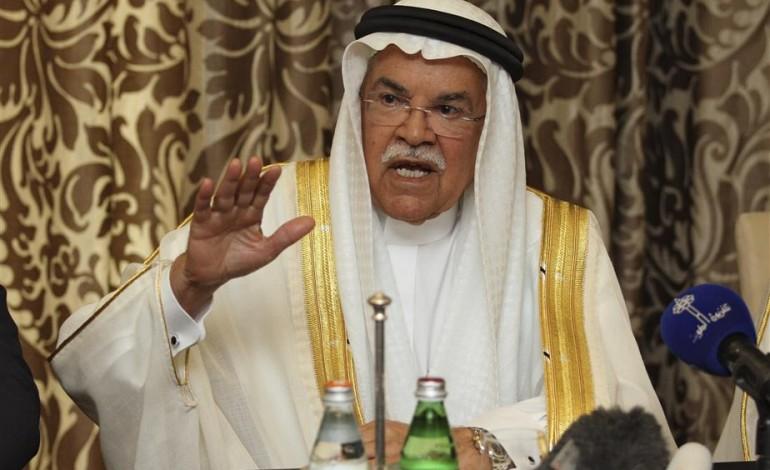 ارتفاع النفط إلى 44 دولاراً واتفاق الدوحة قد يعطي زخماً