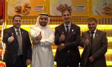 شركة قودي السعودية تدخل أسواق الإمارات عبر موزعها الحصري شركة جلفكو