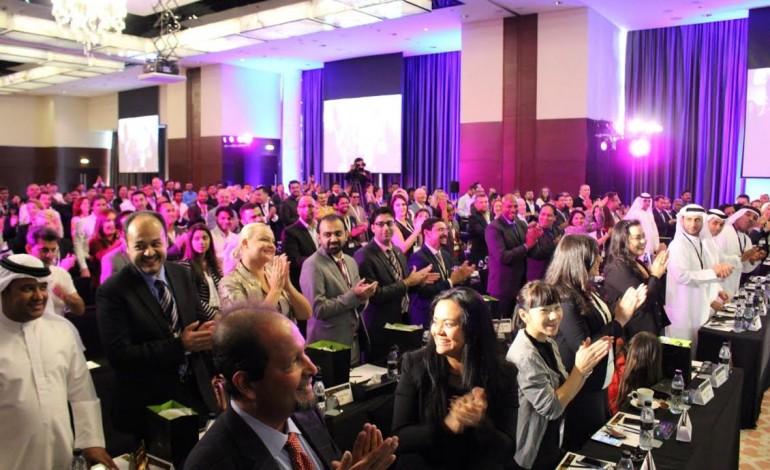 قمة المليونير 2016 ناقشت أسرار الأعمال الناشئة بحضور 550 شخصاً