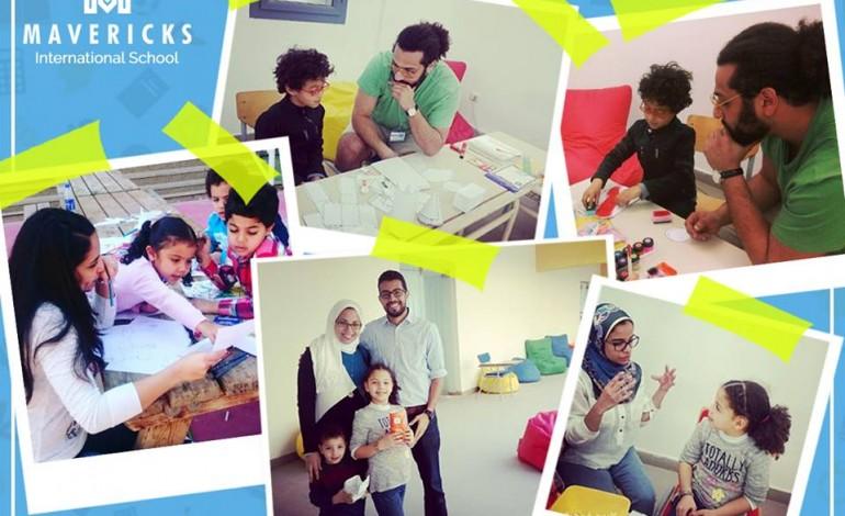 """""""مافريكس"""".. أول مدرسة للتعليم المدمج في مصر"""
