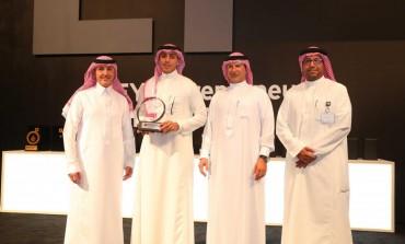 تركي عبدالله اليحيا يفوز بجائزة إرنست ويونغ EY لروّاد الأعمال 2016 في السعودية