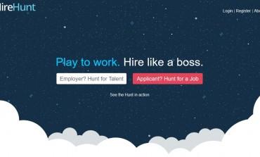 """""""هاير هنت"""".. متعة التوظيف بالألعاب عبر الانترنت"""