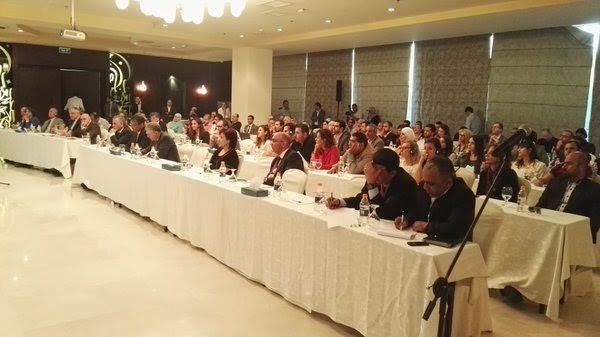 انتاج تعقد جلسة حوارية في عمّان لمناقشة دور الشركات الناشئة في الاقتصاد الرقمي