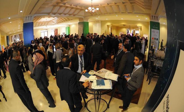"""منتدى الاتصالات وتكنولوجيا المعلومات 2016 تنظمه جمعية """"إنتاج"""" الأردنية"""