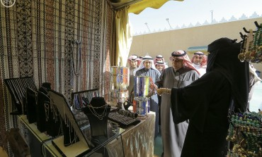 أكثر من 3000 إمرأة استفادت من قروض البنك السعودي للتسليف في مشاريع ناشئة