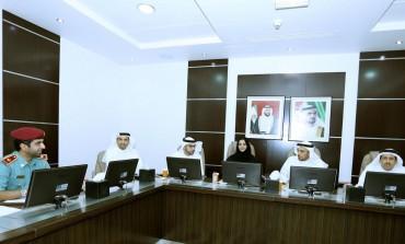 دبي الذكية يعقد اجتماعاً مع الإدارة العامة للإقامة وشؤون الأجانب لعرض طريق التحول الذكي