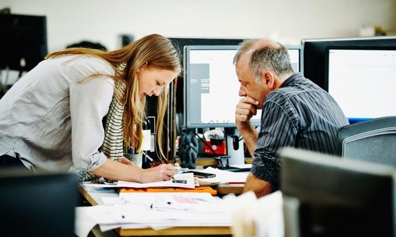 6 طرق لزيادة الكفاءة والتركيز