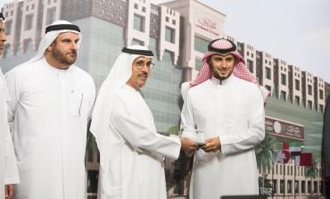 محاكم دبي وبارك لاين توقعان أوّل عقد امتياز لشراكة بين القطاعين العام والخاص بدبي