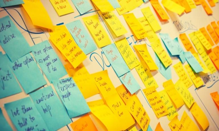 4 خطوات بسيطة لتفكير أكثر إنتاجاً