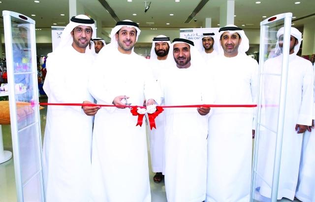 برنامج تجار دبي يدشن مشروعه الرابع هذا العام