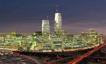 """خطط لنقل ملكية """"مركز الملك عبد الله المالي"""" إلى صندوق الاستثمارات العامة"""