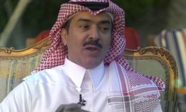 عجلان العجلان تقدم بـ 910 أصوات في انتخابات غرفة الرياض