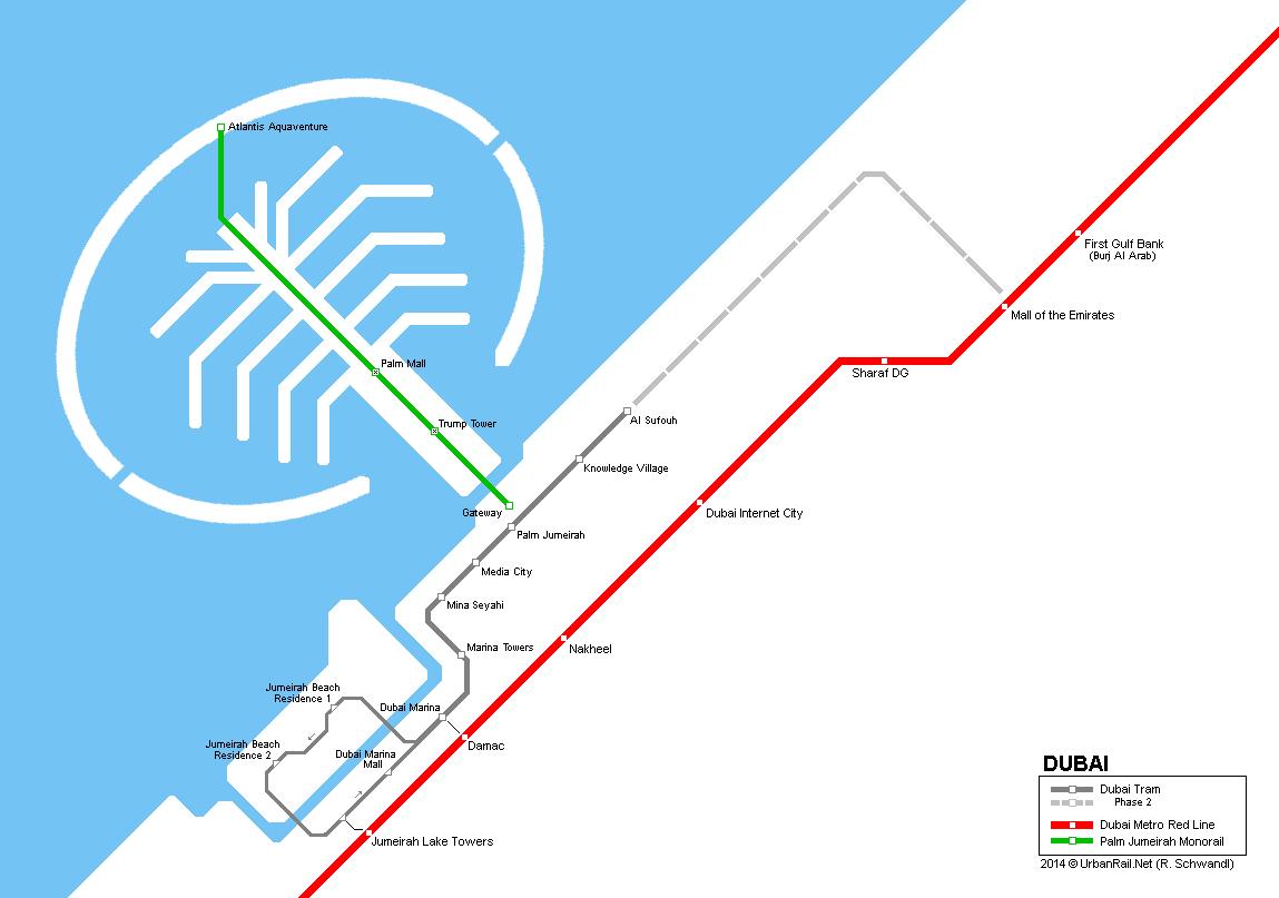 الستوم تفوز بعقد قيمتة 2 88 مليار دولار لتوسيع مترو دبي مجلة