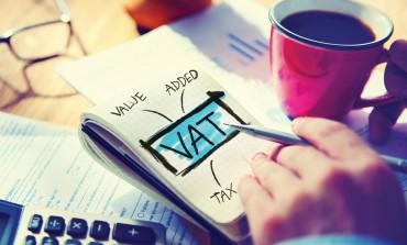 إقرار ضريبة القيمة المضافة والانتقائية بدءً من أول السنة