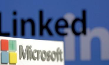 """مايكروسوفت تستحوذ على شبكة """"لينكد إن ب26 مليار دولار"""