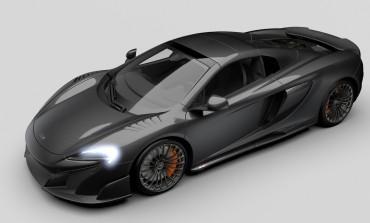 ماكلارين تصنع 25 سيارة فقط من طراز كاربون سيريز إل تي