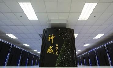 الصين تتفوق وتصنّع أسرع كمبيوتر في العالم
